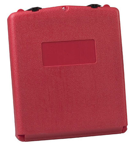 Storage Box - Document Justrite Front Opening Large 337mm x 263mm x 57mm