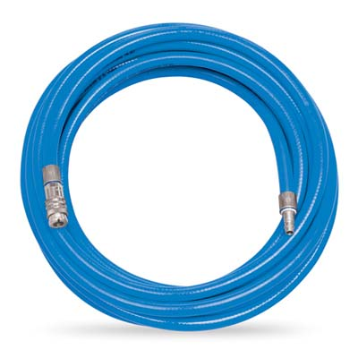 Airline Hose - Blueline Honeywell DHFE-015 7.5mm  c/w Couplings - 15.0M