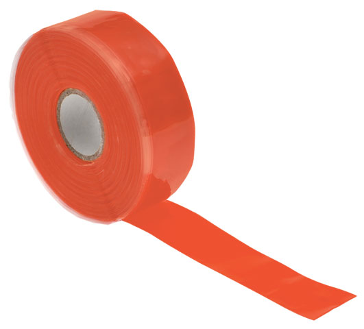 Tape - Self Fusing LinQ Silicone Tool Tape - 25mm x 10M