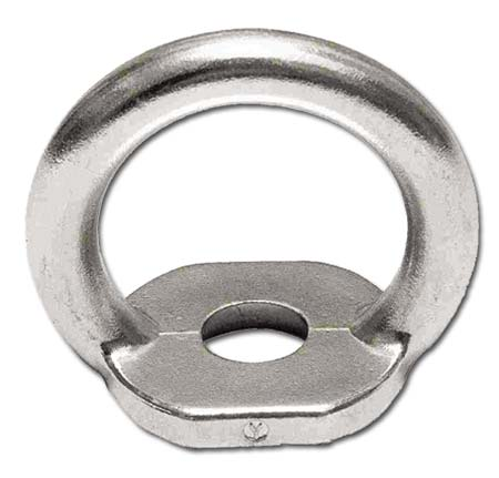 Roof Anchor - Fixed D Ring 3M Protecta AM211 Stainless Steel Anchoring Point