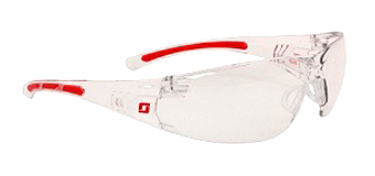 Spectacle - Clear 3M Wasp S0131 Wrap Around MI HC/AF Lens