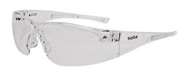 Spectacle - Clear Bolle Rush AS/AF Lens