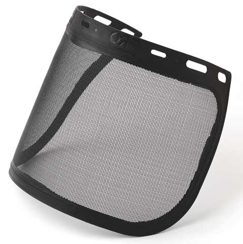 Visor - Mesh ProChoice Stainless Steel 380mm x 200mm