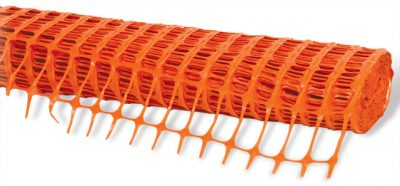 Barrier Mesh - 8kg Polypropylene ProChoice 1.0M x 50.0M - Orange