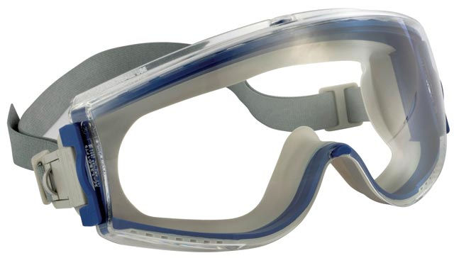 Goggle - Clear Honeywell Maxx Pro 1011072AN MI/Splash HC/AF Lens Indirect Ventilation