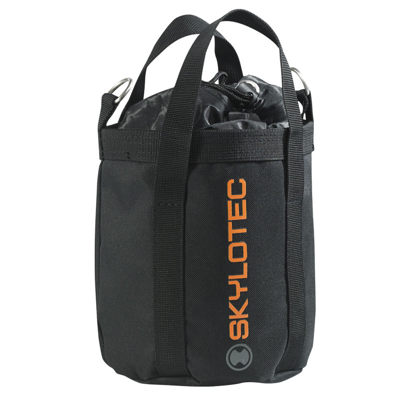 Bag - SKYLOTEC Nylon storage bag holds up to 15m of rope or 5kg of materials